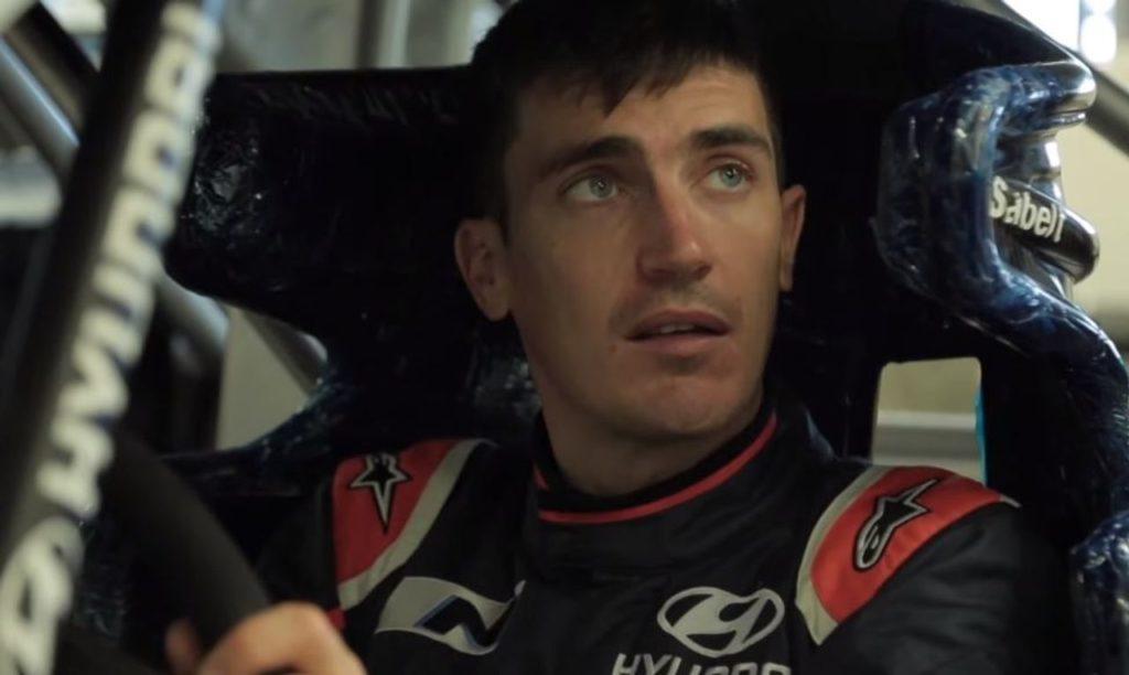 WRC | Craig Breen confida sulla propria esperienza per il Rally Estonia