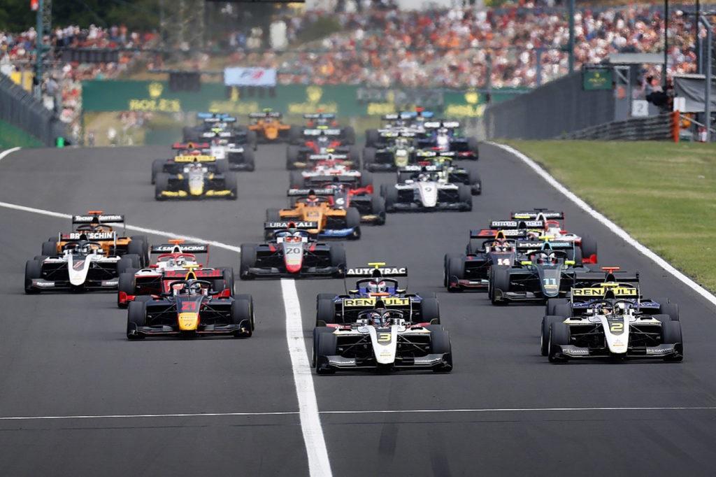 FIA F3 | Budapest 2020: anteprima e orari del weekend