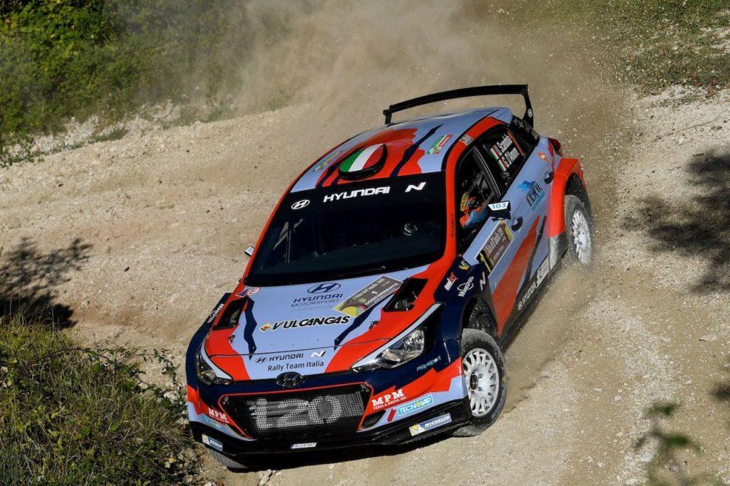Hyundai Rally Team Italia, riparte la stagione. Gli obiettivi di Umberto Scandola e gli altri equipaggi