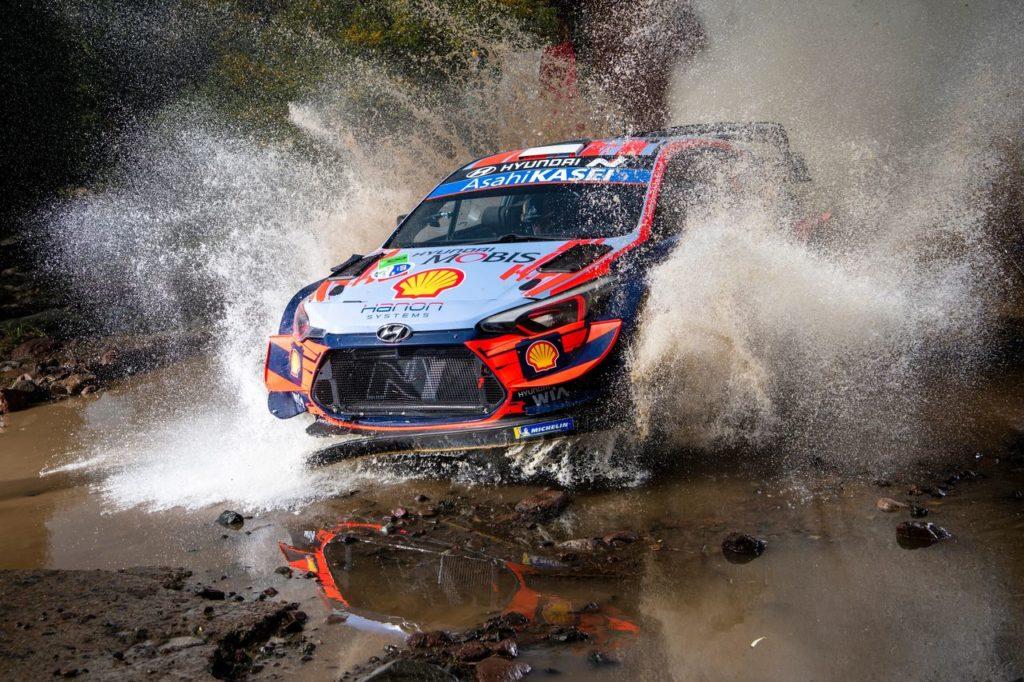WRC | Ott Tanak, rivincita sulle strade di casa: trionfo nel Viru Rally e primo successo con Hyundai