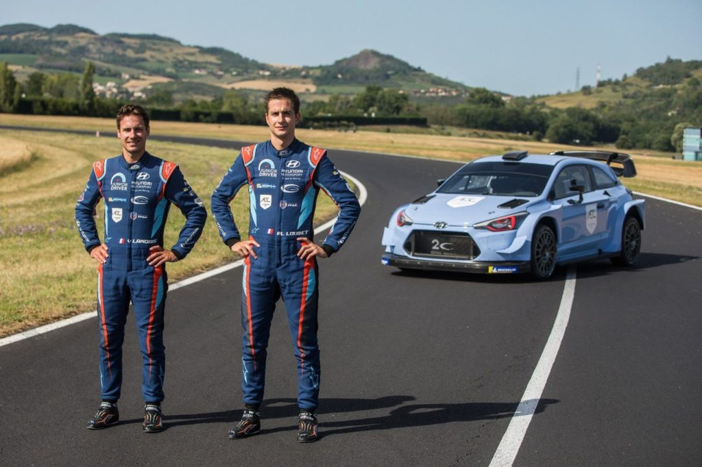 WRC | Definito il programma 2020 nel Mondiale Rally di Loubet, al debutto con la Hyundai i20 WRC