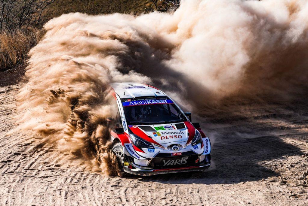 WRC | Rally Estonia, modifiche per l'ordine di partenza (con sollievo di Ogier)