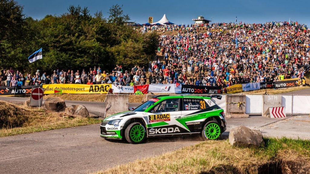 WRC | Rally di Germania 2020, si gareggia solo nella base di Baumholder?