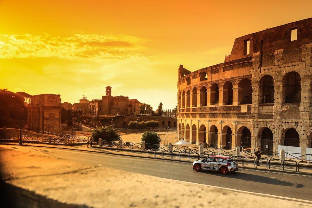 Il Rally di Roma Capitale entrerà un giorno nel WRC?