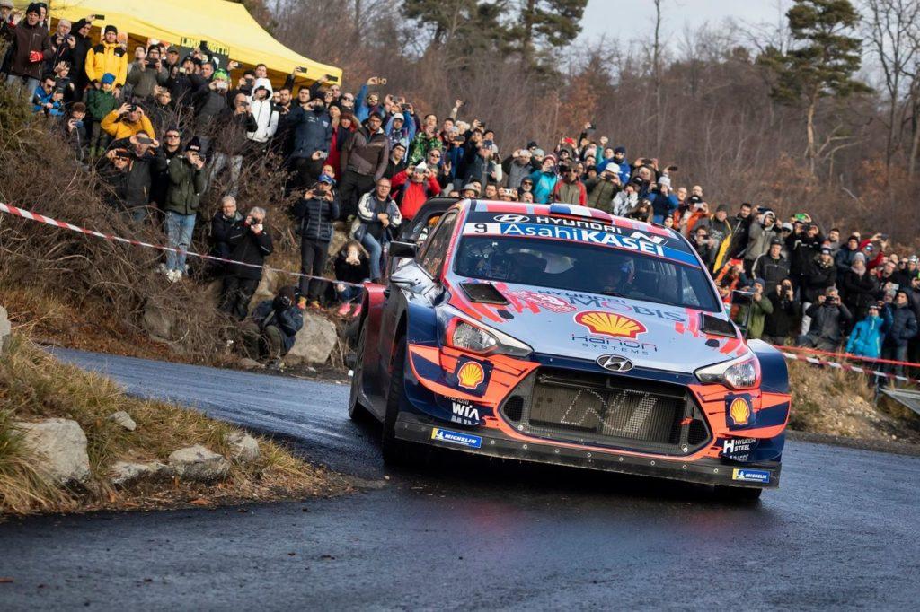 WRC | Rallye Monte Carlo 2021, svelato il percorso (in larga parte rinnovato)