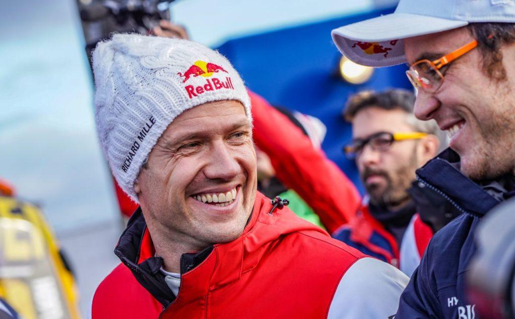 WRC | Si allarga il fronte del tifo per far rimanere Ogier un altro anno nel Mondiale
