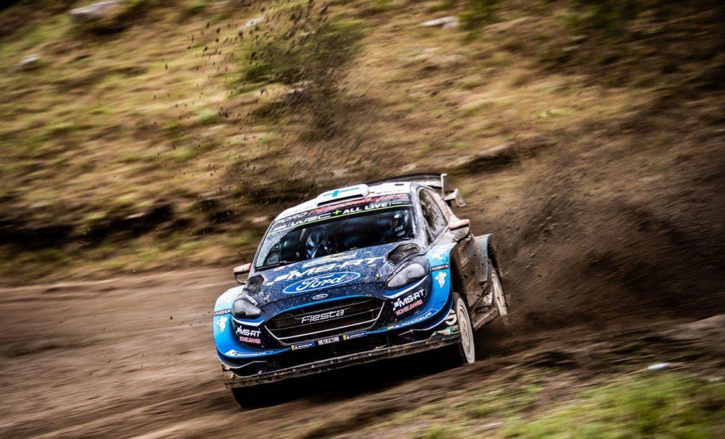 """WRC   Suninen: """"Ripartire con il Rally Estonia sarà dura. I test con M-Sport? Ancora non si sa nulla"""""""