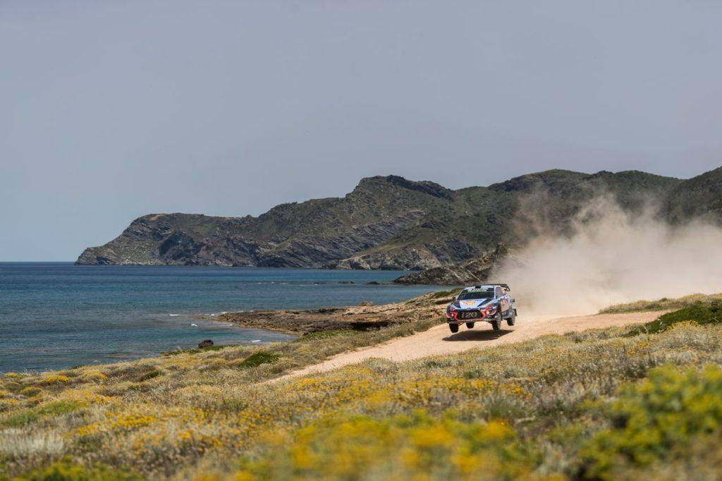 WRC | Finalmente il nuovo calendario 2020: entra l'Estonia, confermato il Rally Italia Sardegna [AGGIORNATO]