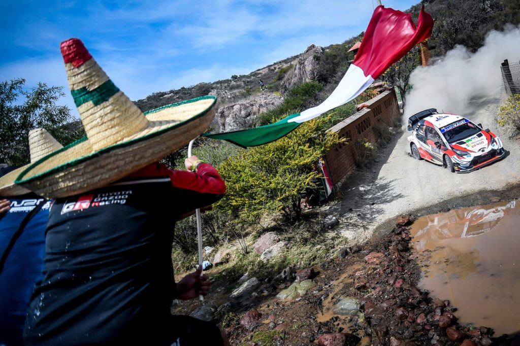 WRC | Yves Matton dice la sua sul numero dei round del 2021 e su un campionato più globale