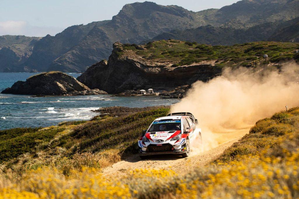 WRC | Slitta il termine per confermare l'impegno dei team ufficiali per il 2022