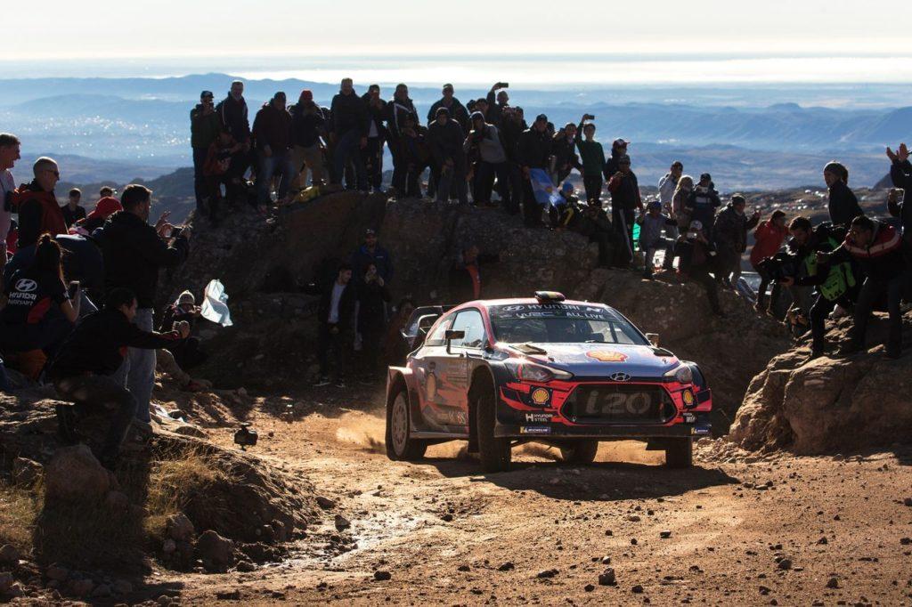 WRC | I team principal dicono la loro sulle linee guida FIA per la ripartenza dei rally