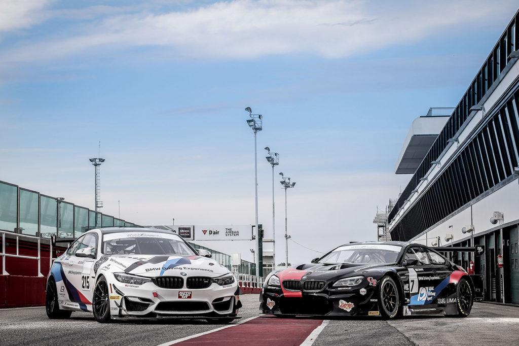 CIGT | BMW Team Italia si prepara al debutto stagionale al Mugello
