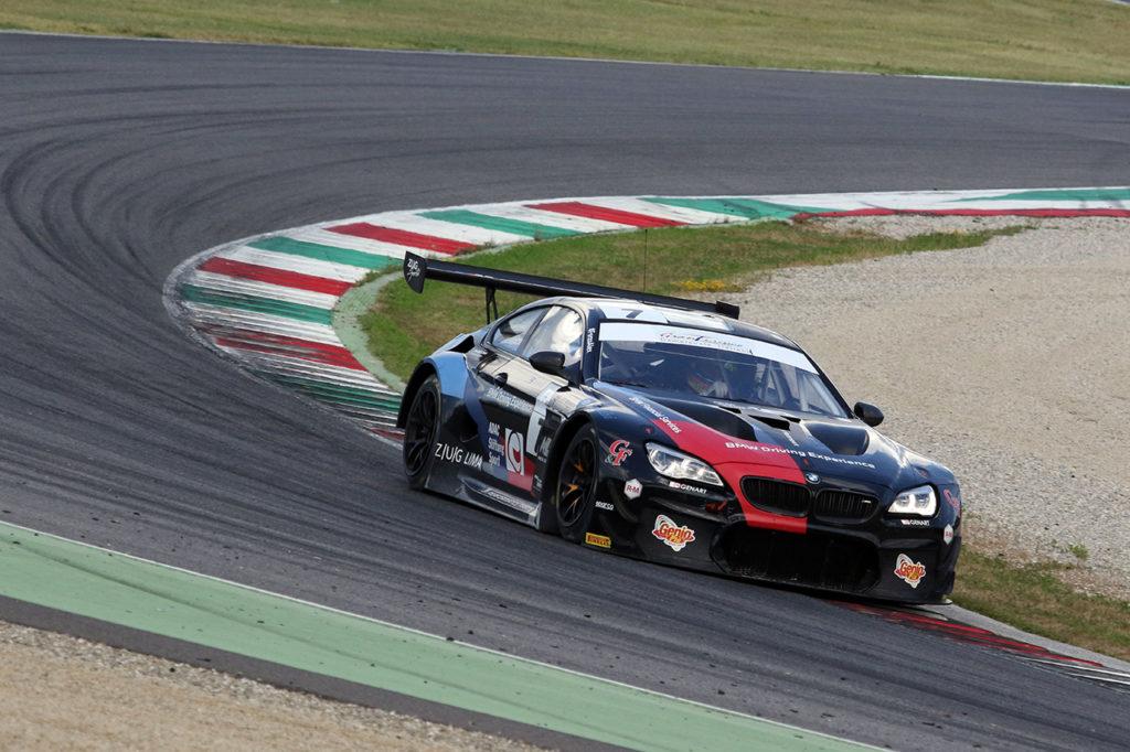 CIGT | Ritorna la serie Sprint a Misano, BMW Team Italia alla ricerca del successo