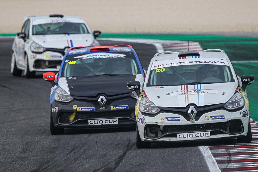 Clio Cup Italia | Mugello 2020: anteprima e orari del weekend