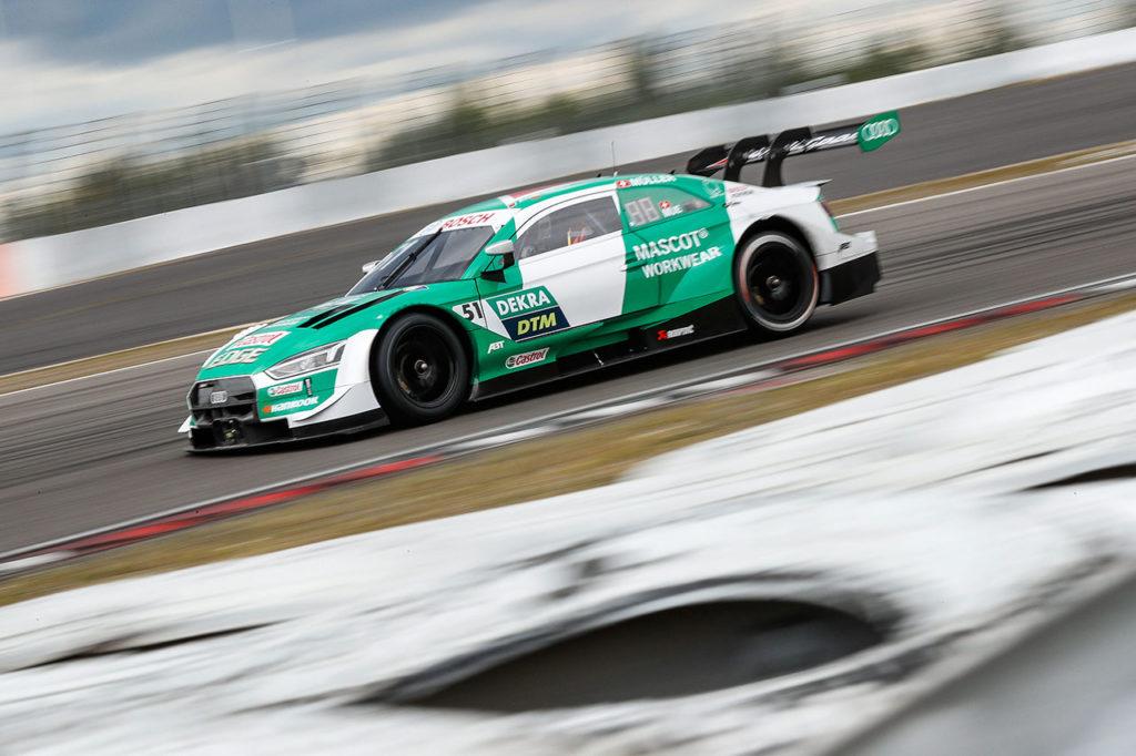 DTM | Spa-Francorchamps 2020: anteprima e orari del weekend