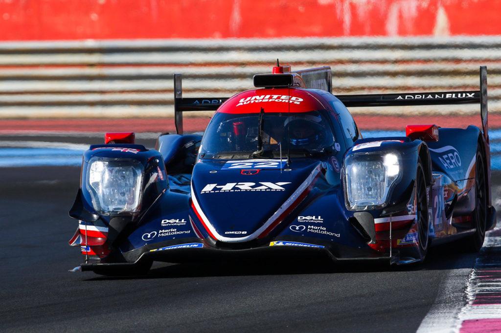 ELMS | 4 Ore di Le Castellet, Qualifiche: United Autosports in pole con Albuquerque