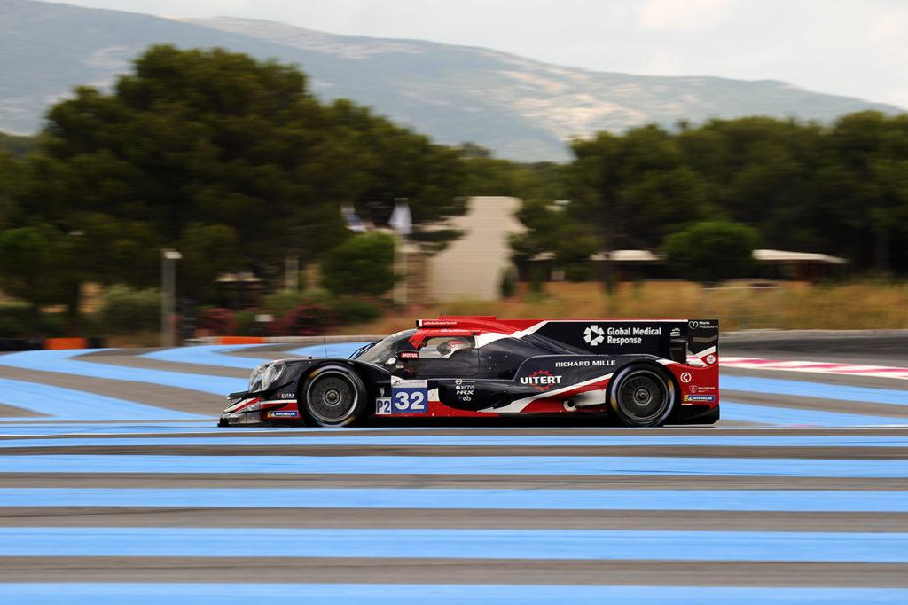 ELMS | 4 Ore di Le Castellet, Gara: United Autosports vince con Brundle-Owen-van Uitert