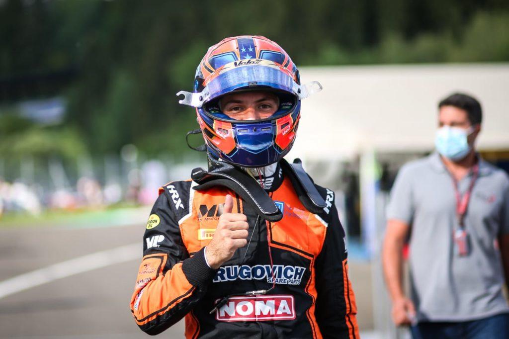 FIA F2 | Spielberg (1), Gara 2: Drugovich perfetto con MP Motorsport, Deletraz e Ticktum a podio