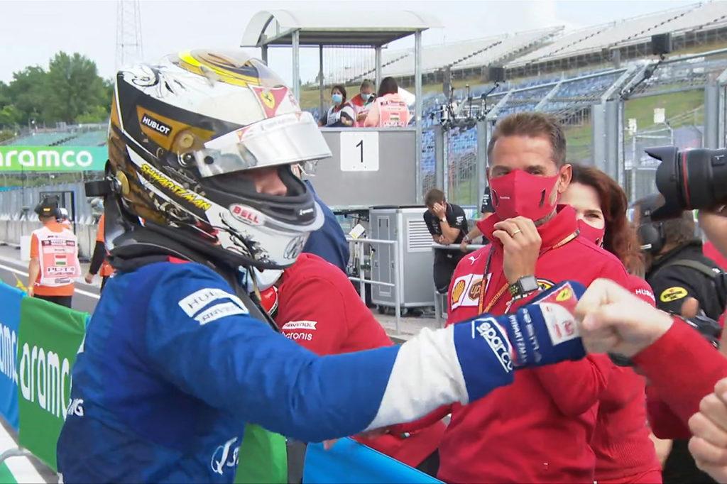 FIA F2 | Budapest, Gara 1: Shwartzman vince di strategia con Prema