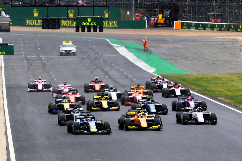 FIA F2 | Silverstone 2020: anteprima e orari del weekend