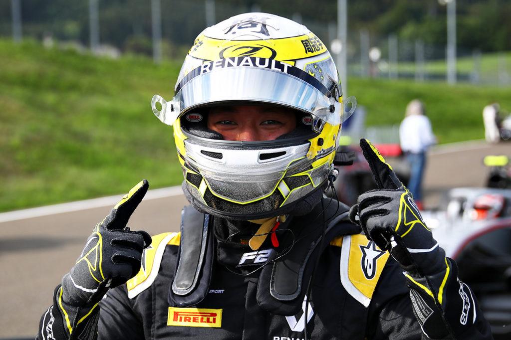 FIA F2 | Spielberg (2), Qualifiche: Zhou conquista la pole position con UNI-Virtuosi