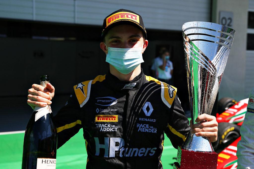 FIA F3 | Spielberg, Gara 1: Piastri firma la prima al debutto con Prema