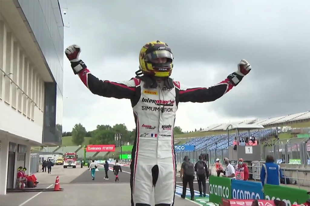 FIA F3 | Budapest, Gara 1: Pourchaire domina davanti alle Prema di Piastri e Sargeant