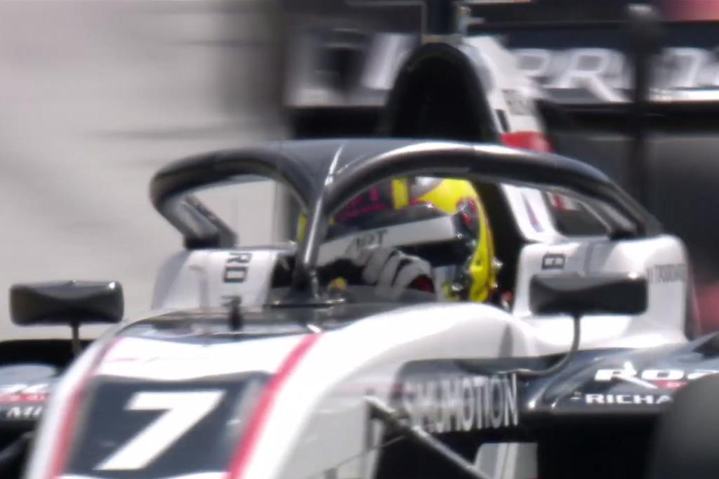 FIA F3 | Spielberg (2), Gara 2: Pourchaire diventa il più giovane vincitore di sempre
