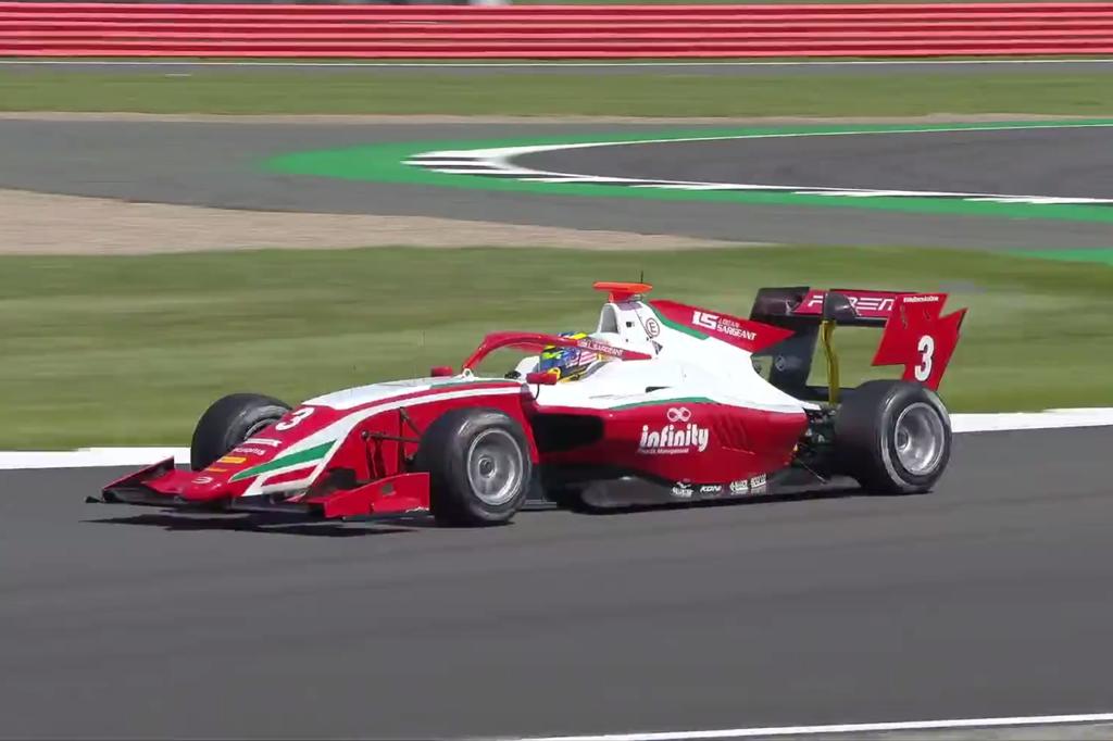 FIA F3 | Silverstone, Qualifiche: Sargeant sigla la prima pole stagionale con Prema