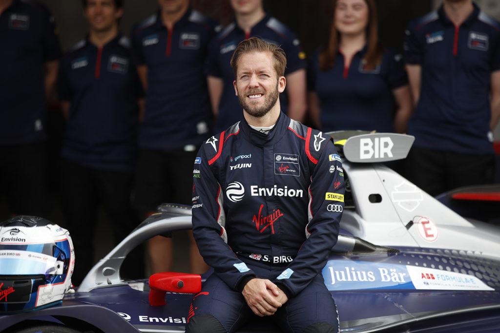 Formula E | Bird lascia la Virgin e firma con Jaguar per il prossimo anno
