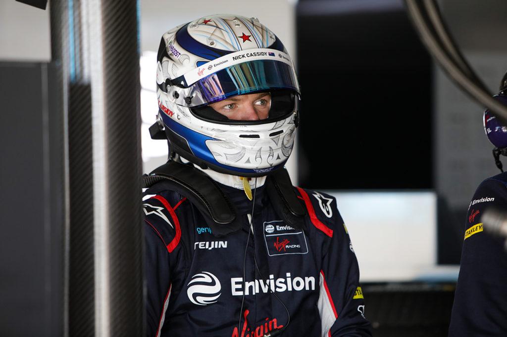 Formula E | Ufficiale: Cassidy sostituisce Bird in Virgin nella prossima stagione
