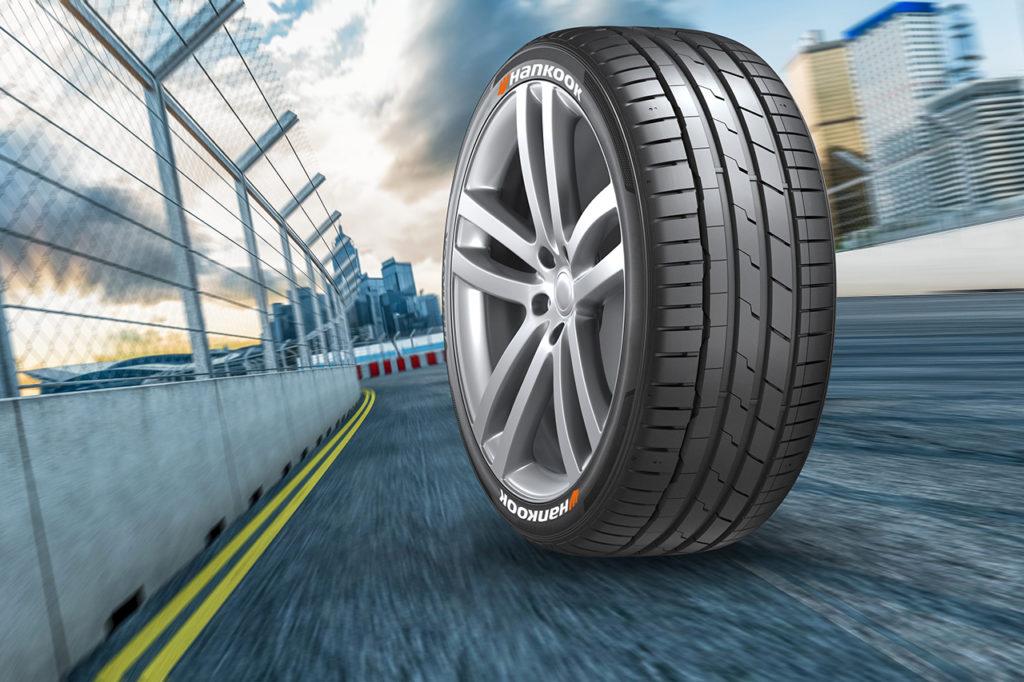Formula E | Hankook nuovo fornitore di pneumatici a partire dalla stagione 2022-23