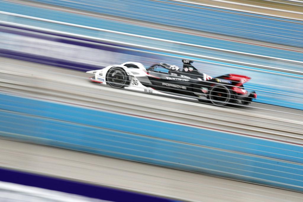 Formula E | Porsche si prepara alla ripartenza per il gran finale di Berlino