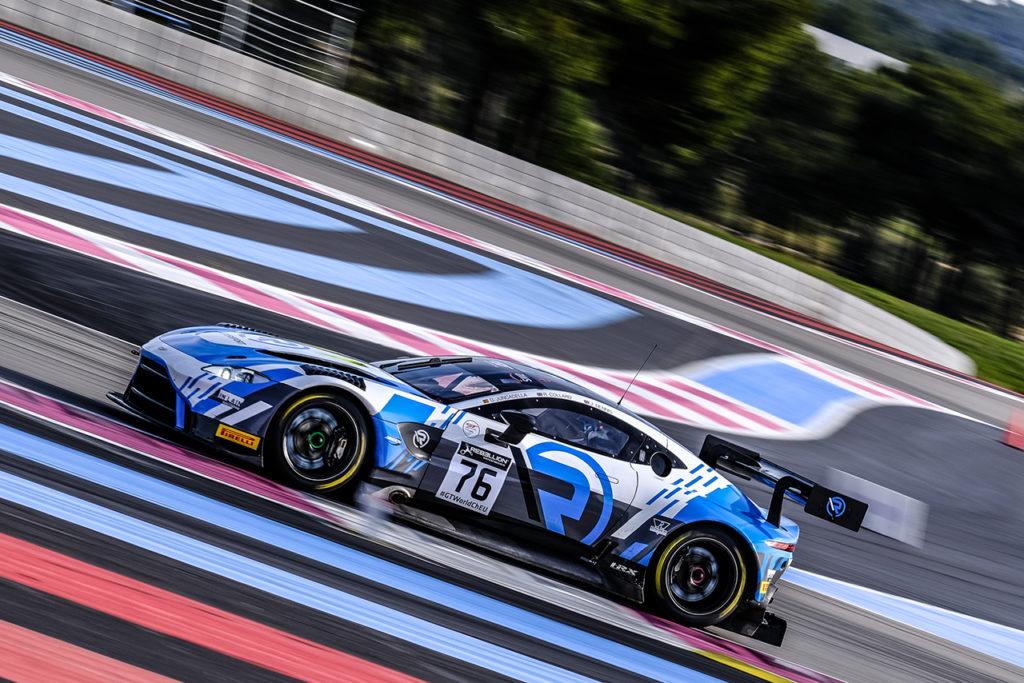 GTWC Europe   R-Motorsport ritira le sue Aston Martin, occhi puntati sul 2021