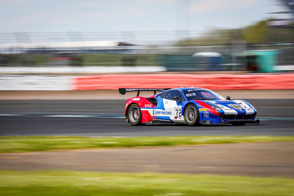 GTWC Europe | Ferrari si allarga a due vetture, al via anche gli ufficiali del WEC