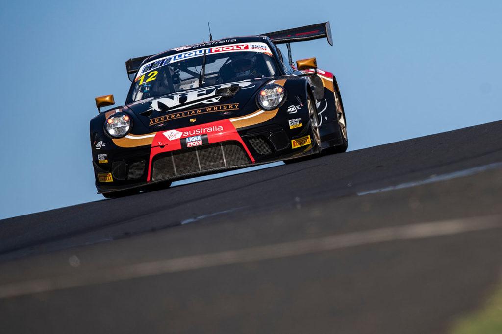 IGTC | Earl Bamber Motorsport salta la 24 Ore di Spa, a rischio l'intera stagione
