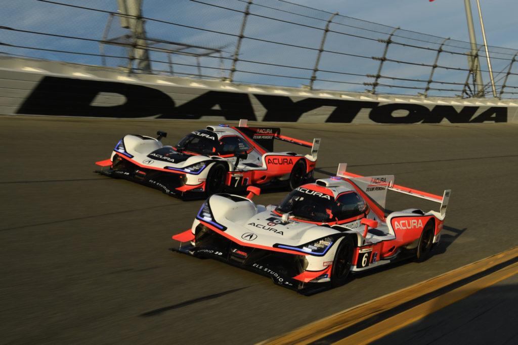 IMSA | Acura e Team Penske si separano a fine stagione, futuro incerto per il programma DPi