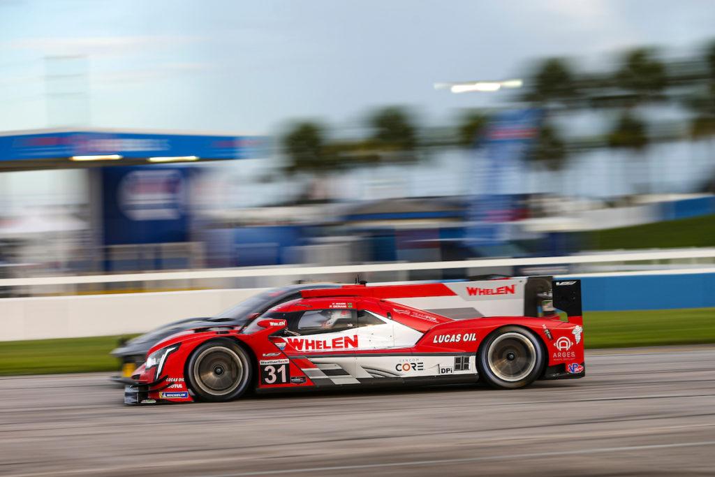 IMSA | Sebring, Gara: Action Express domina con Derani e Nasr, doppietta di Corvette in GTLM