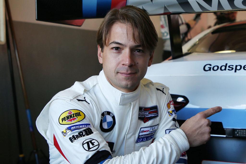 WEC | Farfus firma con Aston Martin, van Uitert a Spa con Racing Team Nederland