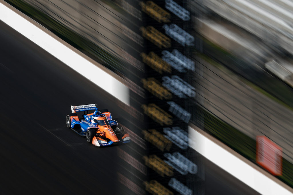 IndyCar   Indianapolis GP, Gara: vittoria di strategia per Dixon, Rahal precede Pagenaud