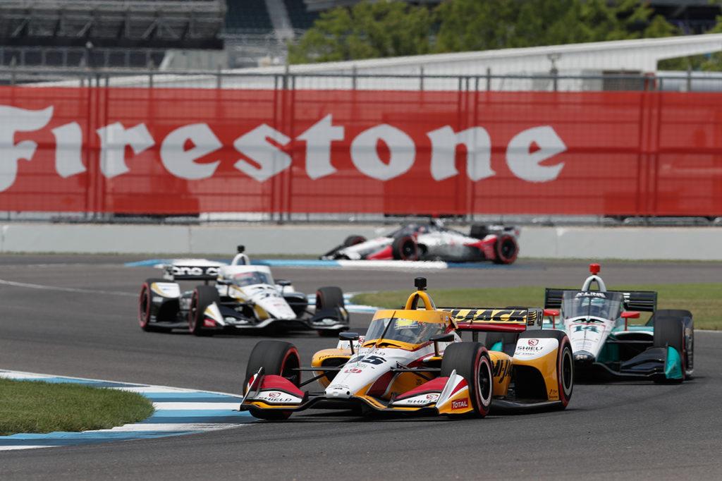 IndyCar | Cancellate Portland e Laguna Seca, aggiunti altri tre doppi round