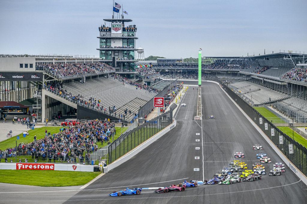 IndyCar | Indianapolis GP (1) 2020: anteprima e orari del weekend