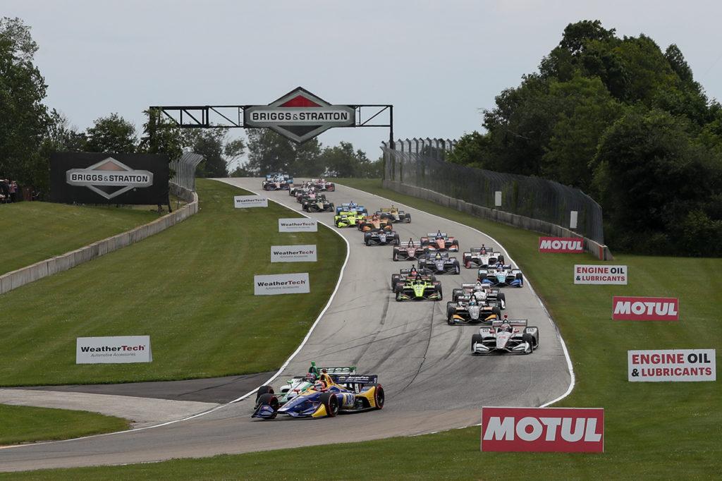 IndyCar | Road America 2020: anteprima e orari del weekend
