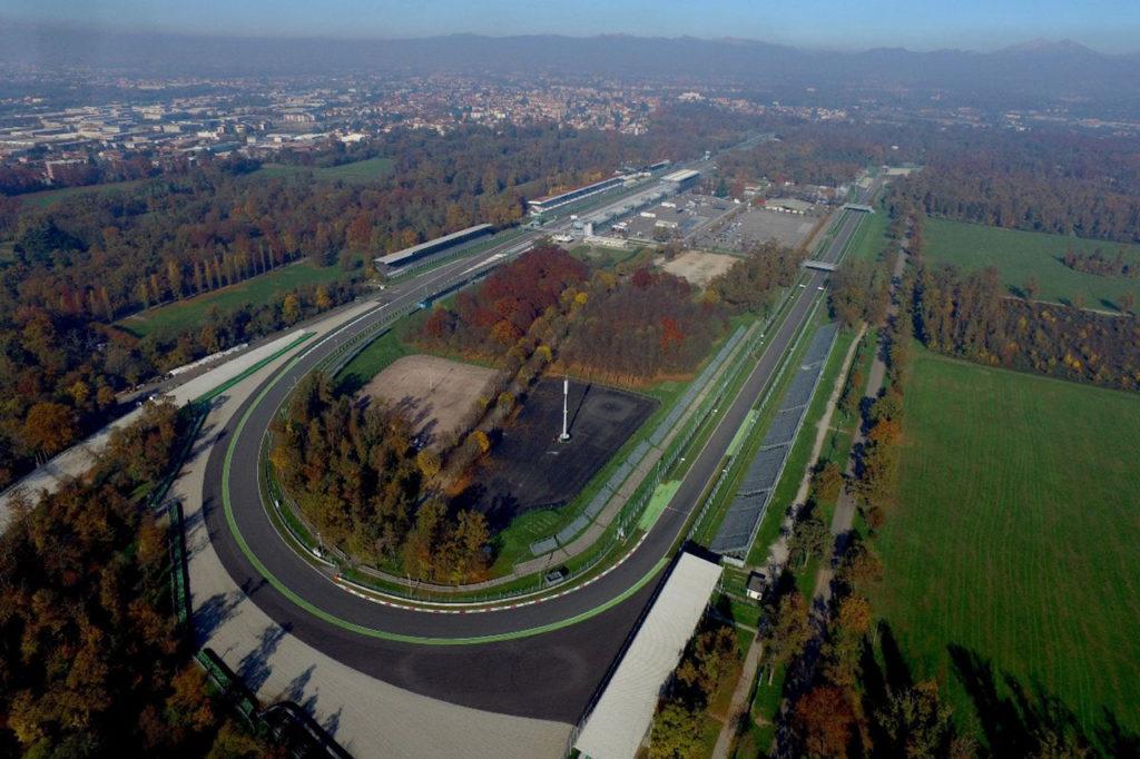 Riconfermato il Consiglio di Amministrazione dell'Autodromo Nazionale di Monza
