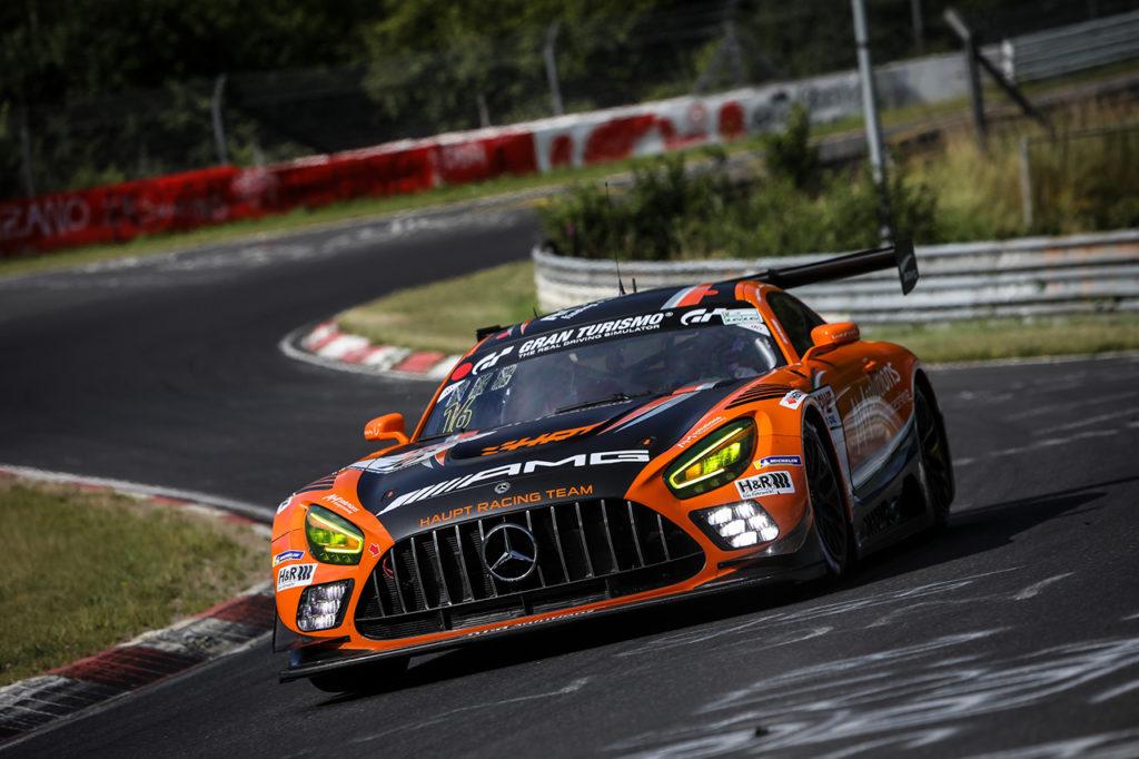 NLS | Mercedes-AMG vince le due gare del weekend, squalificata la Ferrari trionfante alla domenica