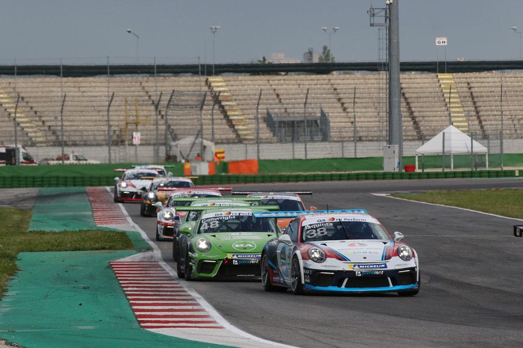 Porsche Carrera Cup Italia | Misano 2020: anteprima e orari del weekend