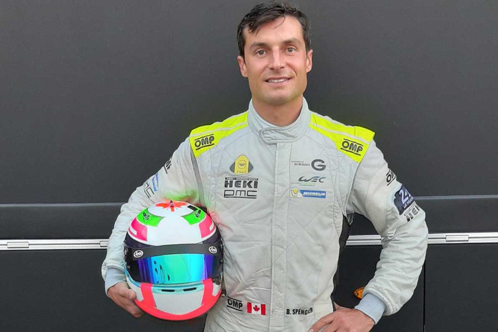 WEC | Spengler debutterà alla prossima 24 Ore di Le Mans con ByKolles