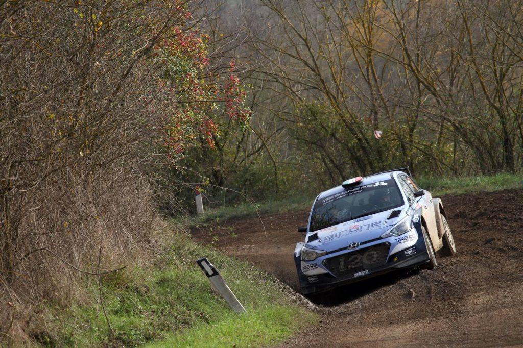 CIRT | San Marino Rally 2020, anteprima ed orari [AGGIORNAMENTO]