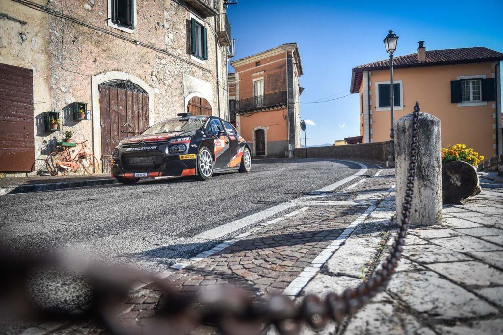 L'ascesa della Citroen C3 R5, e lo sbarco nel Mondiale Rallycross con la ERX totalmente elettrica
