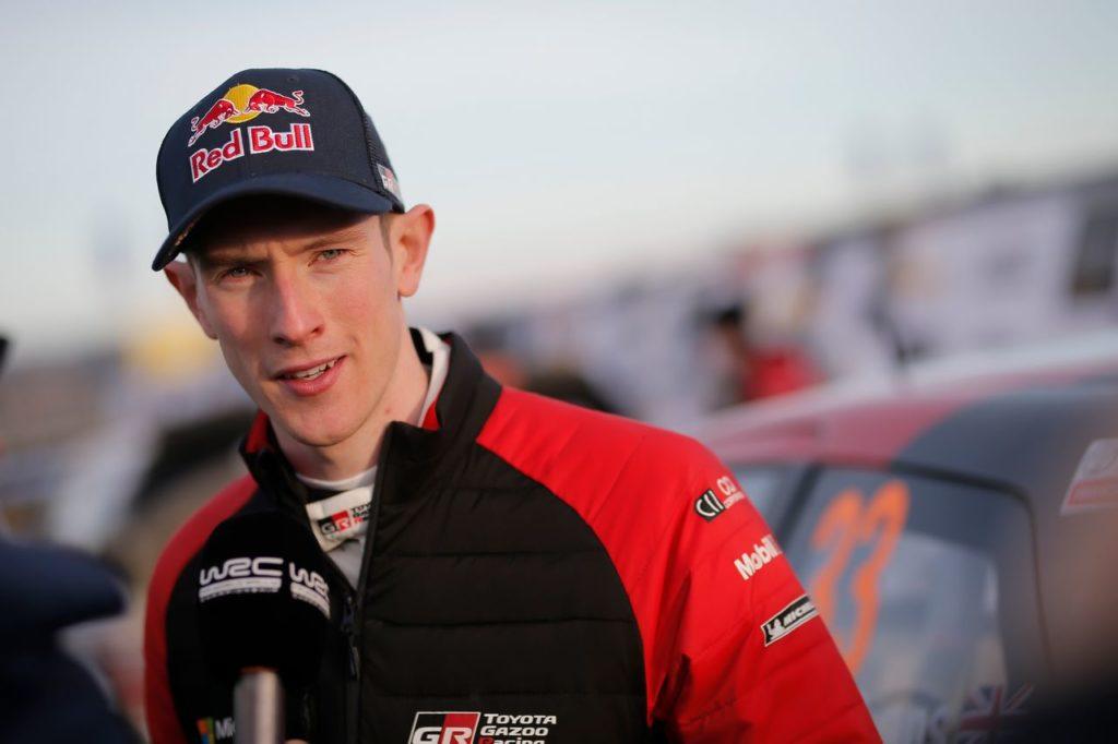 Tremendo incidente per Elfyn Evans al South Estonia Rally: l'equipaggio fortunatamente illeso [FOTO e VIDEO]